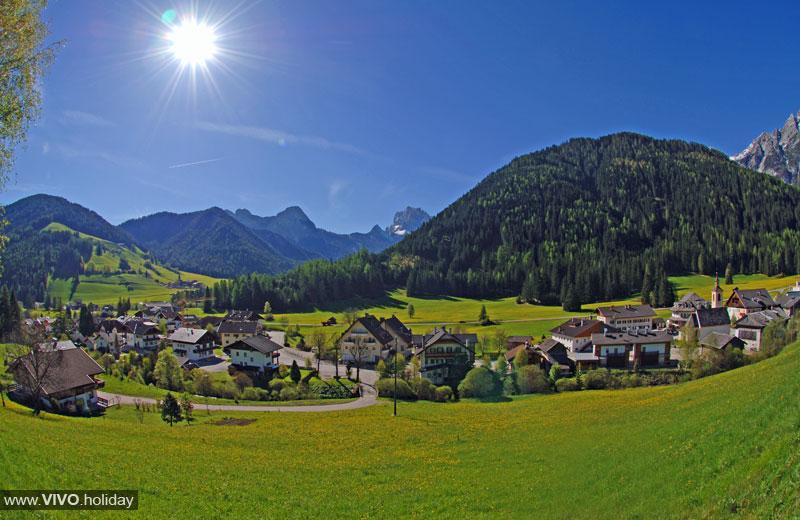 Hotel Per Bambini Val Pusteria