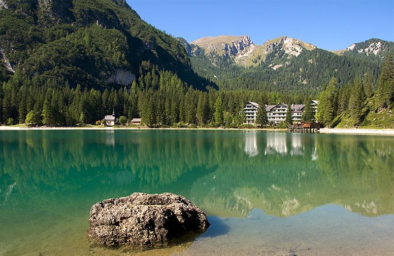 Appartamenti Lago Di Braies